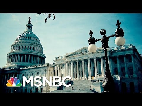 Democrats Hold Lead Going Into 2018; Can GOP Rebound? | Morning Joe | MSNBC (видео)
