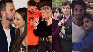 Video Pretty Little Liars ... and their real life partners MP3, 3GP, MP4, WEBM, AVI, FLV Mei 2018