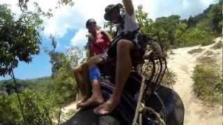 Family Trip To Thailand 2013