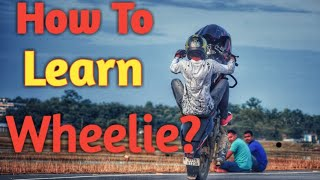 Video How To Learn Wheelie On Any Bike - In 5 Minutes In Hindi   Stunt Tutorial Video MP3, 3GP, MP4, WEBM, AVI, FLV Maret 2019