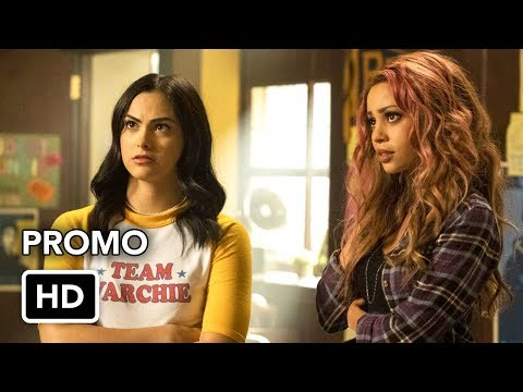 Riverdale 2x17 Promo