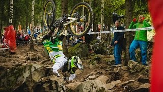 Downhill & Freeride Motivation 2014 - It's in your DNA, it's who you are! - YouTube