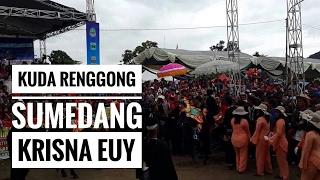 Kuda Renggong/Silat Sumedang Top Euyy