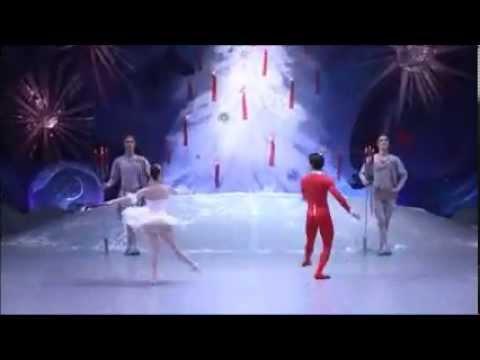 チャイコフスキー:くるみ割り人形:韓国 国立バレエ団