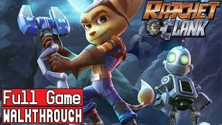Nonton Ratchet And Clank Ps4 Gameplay Walkthrough Part 1 Full Game   No Commentary Ratchet And Clank 2016 Film Subtitle Indonesia Streaming Movie Download