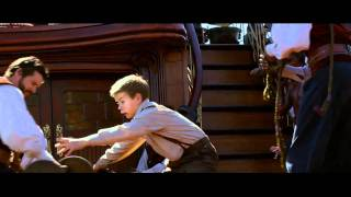 The Chronicles of Narnia: The Voyage Of The Dawn Treader Clip - Stealing Rations