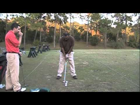 Second Golf Lesson, Westchase