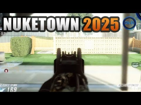 black ops 2 - Black Ops 2 NUKETOWN 2025 GAMEPLAY 100+ kills! :D • Beast Alienware laptop: http://tinyurl.com/Alienware-M14x-laptop • Subscribe to Insomulus: http://www.you...