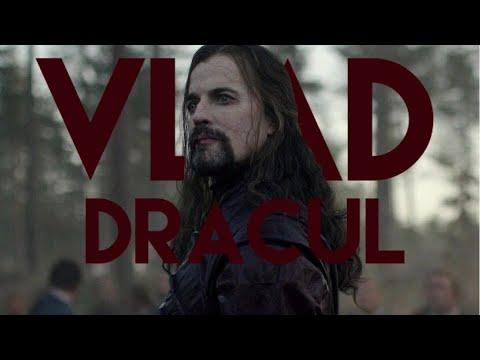 Vlad Dracula Tepes | Da Vinci's Demons