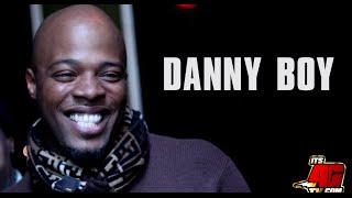 Danny Boy Says Puffy Put a $75k Bounty On 2Pac's Medallion