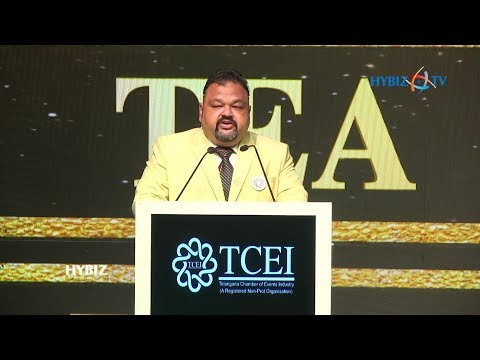 , TCEI Investiture Ceremony 2018-Neeraj KS Thakur