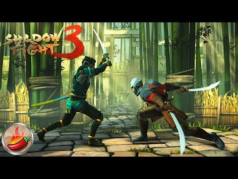 Shadow Fight 3 (By Nekki Limited) - iOS / Android Gameplay