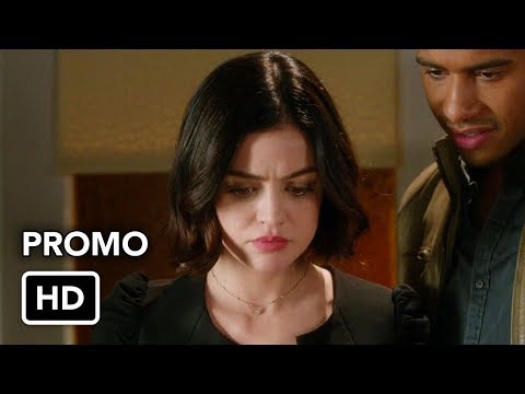 """Life Sentence 1x07 Promo """"Our Father the Hero"""" (HD)"""