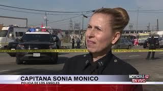 Buscan hombre en Los Ángeles – Noticias 62 - Thumbnail