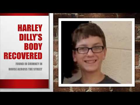 Harley Dilly RIH - Harley Dilly's Body Recovered In House Near His