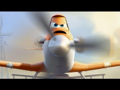 Planes (Teaser)