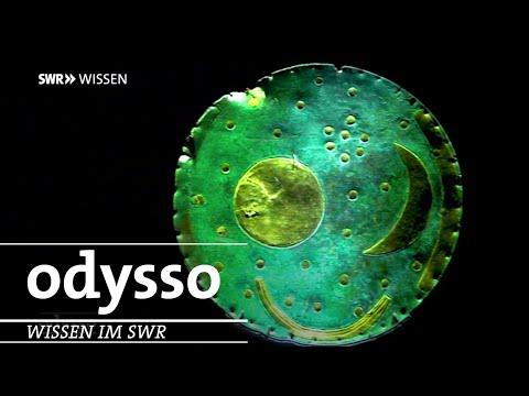 Die Himmelsscheibe von Nebra |  Odysso – Wissen im SWR