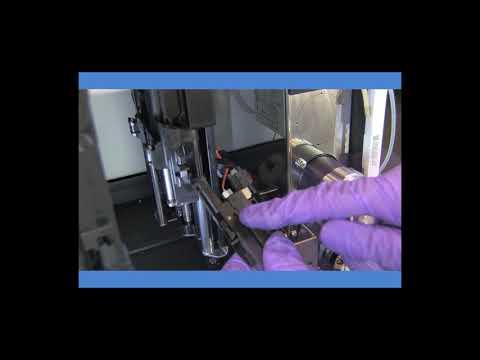 Hướng dẫn thay kim cho bộ lấy mẫu tự động đa năng (Multisampler) G7167x