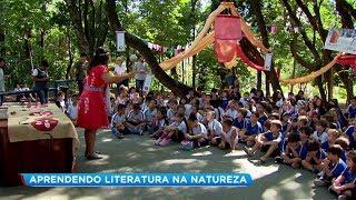 Bauru recebe Festival de Leitura e Literatura até dia 1º de maio