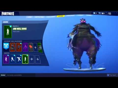 all new fortnite dance emotes bass boosted dance therapy fancy feet - dance therapy fortnite emote