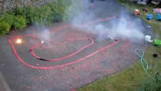 Mega-Firecrackers