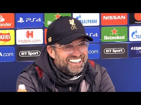 Liverpool 2-0 Porto - Jurgen Klopp Full Post Match Press Conference - Champions League