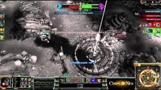 (HD127) Présentation Dominion - League Of Legends Replay [FR]
