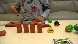 Angry Birds Mega Smash