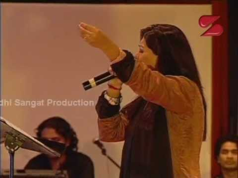 sindhisong yaar - Muhinja Yaar Mitha - in the melodious voice of Sanam Marvi from Sindh at our musical evening in Dubai. Lyrics- Govardhan Bharati, Music - C Arjun.
