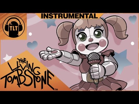 Video Five Nights at Freddys Sister Location Instrumental-I Can't Fix You-The Living Tombstone & Crusher-P download in MP3, 3GP, MP4, WEBM, AVI, FLV January 2017