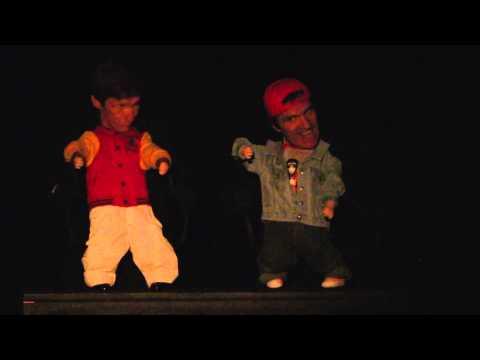 video 0 - Glenwood Vaudeville Revue gallery