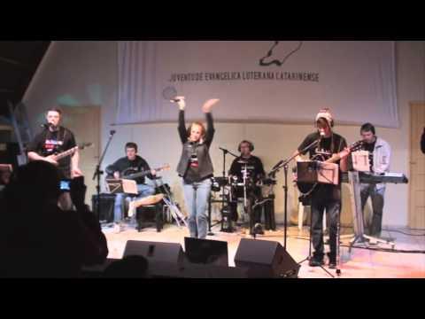 Estou Alegre – Grupo Alicerce – Congresso JELC 2012