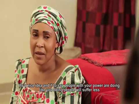 Malam Zalimu Sabon Yanka Episode 7 Latest Hausa Film 2017