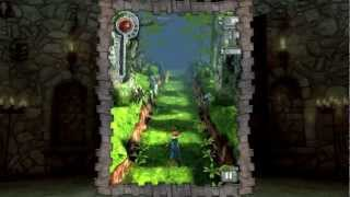 Temple Run: Brave YouTube video