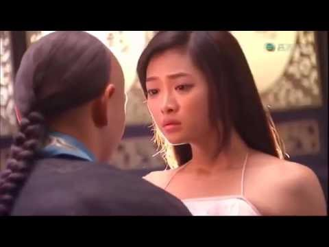Hot scenes in the Chinese historical drama 18+
