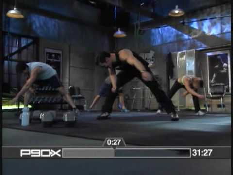 P90X – German Potato Soup!