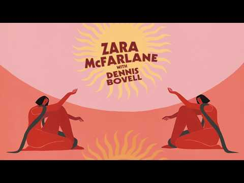 Zara McFarlane with Dennis Bovell - East Of The River Nile online metal music video by ZARA MCFARLANE