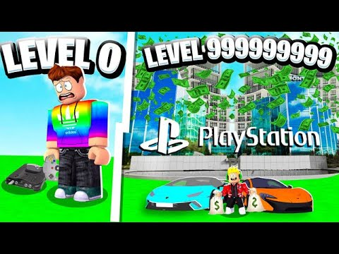 Dad VS Son 999,999,999 ROBLOX GAME COMPANY TYCOON