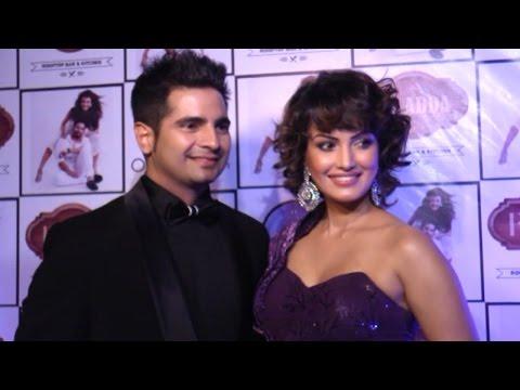 Karan Mehra & Wife Nisha Rawal Wedding Anniversary