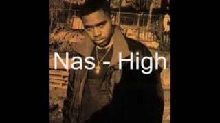 Nas - High