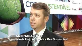 VÍDEO: Conselheiros do Copam são empossados na abertura da Semana do Meio Ambiente