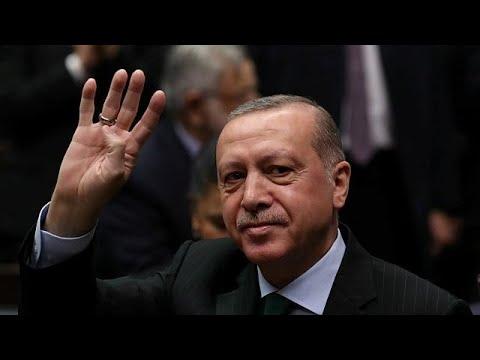 Τα «καυτά» ζητήματα της ατζέντας των συζητήσεων Ερντογάν στην Αθήνα…
