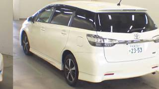 Nonton 2013 Toyota Wish 1 8s Zge20w Film Subtitle Indonesia Streaming Movie Download