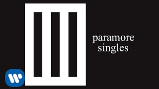 Paramore   In The Mourning  Official Audio