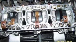 10. 1997 Polaris Indy XLT 600 Project