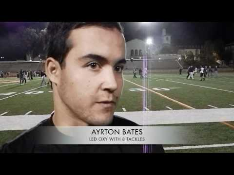 ULV postgame interviews