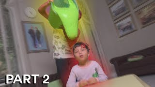 Video DIA Nangis! PRANK siram SLIME 1 ember ke ADIKKU **MARAH** MP3, 3GP, MP4, WEBM, AVI, FLV April 2019
