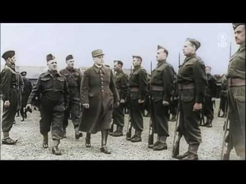 Zweiter Weltkrieg: Der Krieg - 1. Teil: Hitlers Angri ...