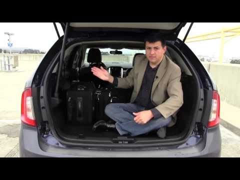 Review 2012 Ford Edge Limited Ecoboost The Truth About Cars