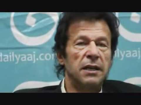 IMRAN KHAN support INQILAAB-E-PAKISTAN 23rd March (MUST WATCH)